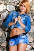Dina P - Luscious   (x133)