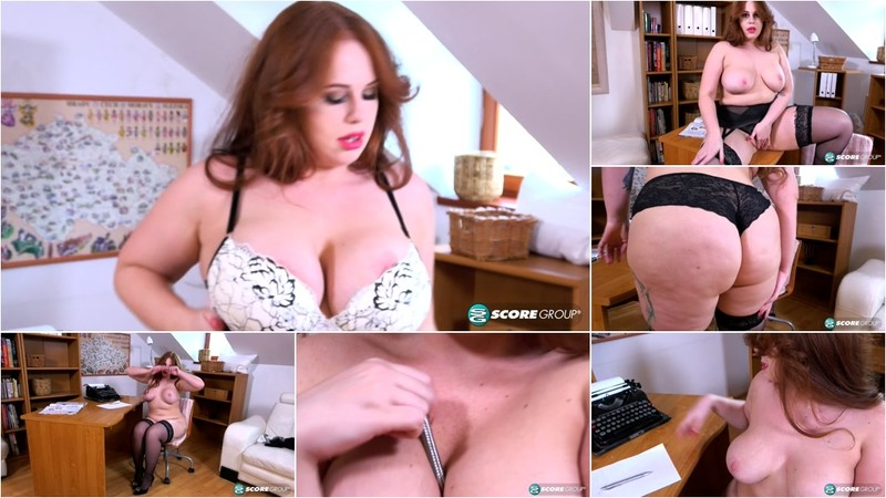 Yola Flimes Sexy Secretary [FullHD 1080P]