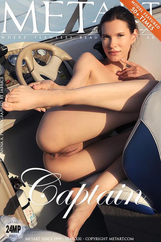 Suzanna A - Captain (10 Jul, 2020)