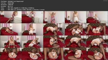 Ashleigh (Bianca) - Lust for lingerie, 720p
