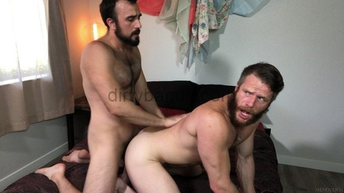 MenOver30 - Cum In My Hole!: Brian Bonds, Mason Lear Bareback (Jul 10)
