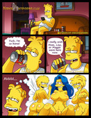 "Milky Bunny - Kalock - There's No Sex Without ""EX"" (Simpsons)"