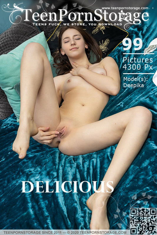 Deepika - Delicious (2020-06-22)