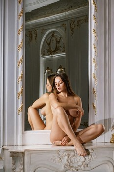 Naked Glamour Model Sensation  Nude Video - Page 7 6bmw36r9uob0