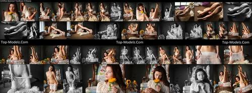 1594559706_berenica [ArtOfDan] Berenice - Sunflower Of Beauty