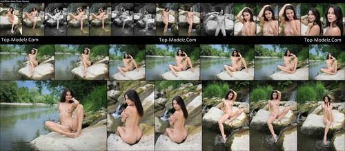 1594559689_alina [ArtOfDan] Alina, Jasmine Jazz - River Stones