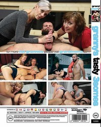 6k4206hk424v - Granny's Tasty 3somes