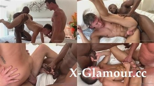 Rhyheim Shabazz With Isaac Parker And Cade Maddox [FullHD]
