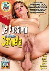 qoqcvgtjcts4 - Le passioni di Donna Carmela
