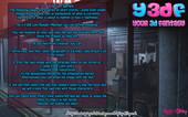 Y3DF - Imagination - 44 pages
