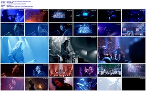 Kamelot - I Am the Empire: Live from the 013 (2020) [BDRip 1080p]