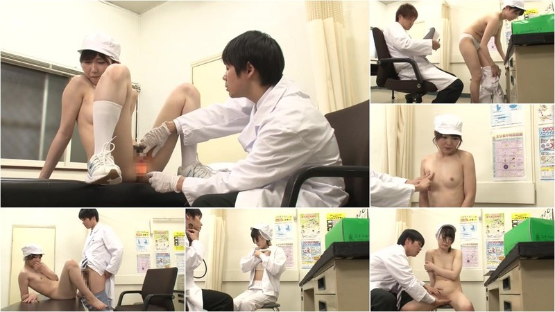 Shino Megumi, Wakatsuki Maria, Sasahara Yuri, Nonomiya Misato, Mikamo Rika - Lunch Center Female Staff Sexual Harassment Health Examination [HD 720p]