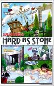 Manaworld-Hard as Stone