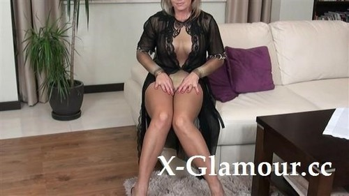 Gilf And Her Nylons [HD]