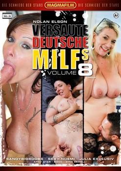 Versaute Deutsche MILFs Volume 8