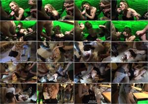 AMATEURS-GangBang 20 - Part 4 [FullHD 1080p] CzechGangBang.com/CzechAV.com [2020/227 MB]