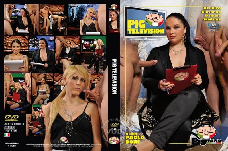Pig Television