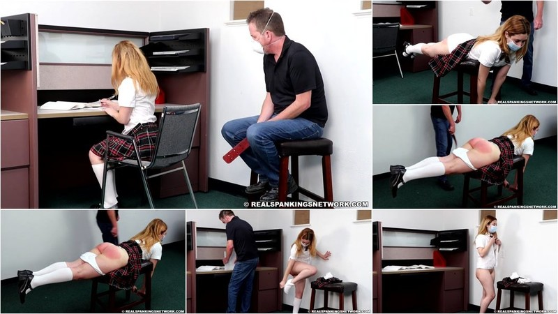 Nina - Nina's Second Day At The Institute (part 1 Of 2) [FullHD 1080p]