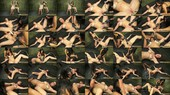 StrapOn Squad - First Time Lesbian Domination Slave Training with Kylie Rogue and Esmi Lee - Kylie Rogue, Esmi Lee
