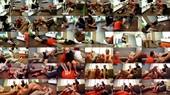 Two Asian Cuties Workout Foot Smelling - Sun, Lynn