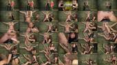 StrapOn Squad - Marsha May Endures Lesbian Rope Bondage with Kylie Rogue - Marsha May and Kylie Rogue