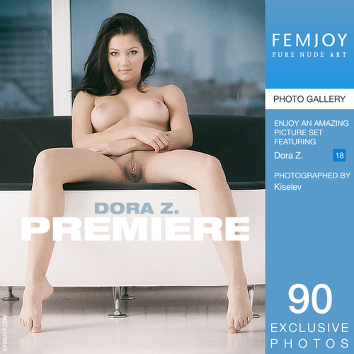 Dora Z - Premiere (x90)