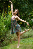 Kitri - Dancing in the Meadow 1 (Aug 29, 2020)