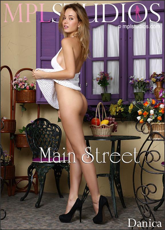 Danica - Main street (x97)