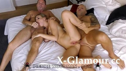 Oxana Chic - Xxxx - My First Dp Was Great (HD)
