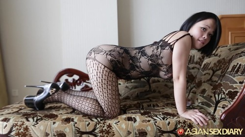 Asiansexdiary - Qele Shoot 2
