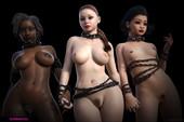 Karmasou - The Chain Gang
