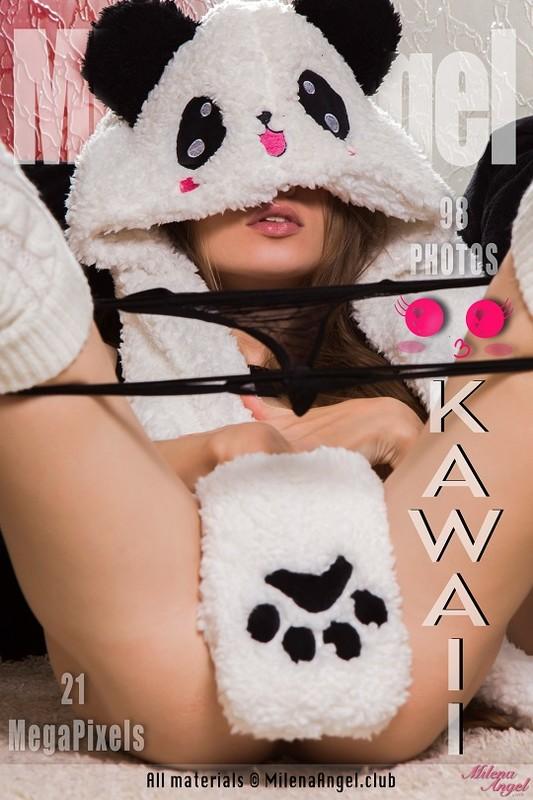 Milena - Kawaii (x98)