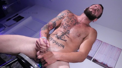 KinkMen - Johnny Hill Is Hungry For Cock! (Sep 1)