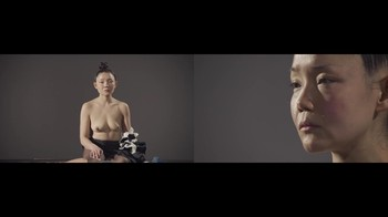 Naked Asian Exotic Art Performance - Nude Asian Public Theatre Rzty9s7rdwbl