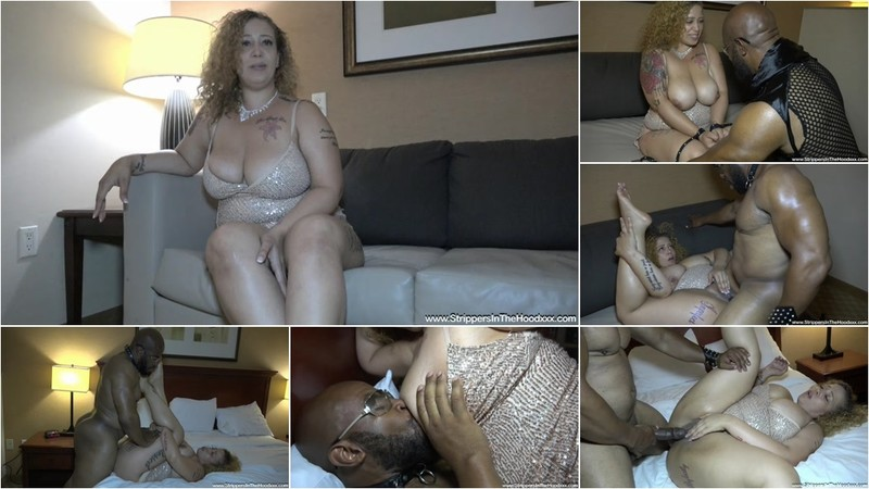 Today the sexy, nasty and busty Alexsis Love has her 1st experience with a BBC stripper and ends up getting filled with cum!!! NEW!!! [SD 480P]