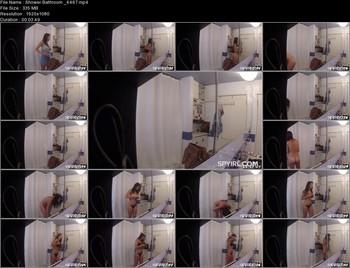 Shower Bathroom  4467
