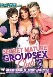 ueujkiigcito - Secret Mature Groupsex Club #3