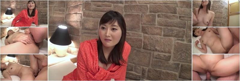 Yasue Katori - Slender Beauty Like A Model (FullHD)