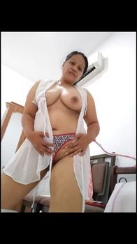 Tante STW Sisa Semalam