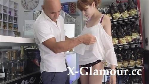 Amateurs - Sexiest Shopper (2020/FullHD)