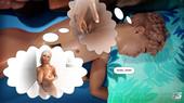 Pegasus Smith - Au Naturel - Dylan's Dream - 37 pages