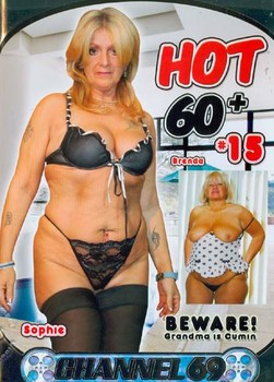 Hot 60+ #15