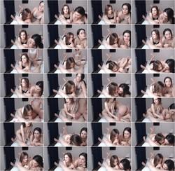 Mila, Rob, Anna - Amateurs (Chaturbate) HD 720p