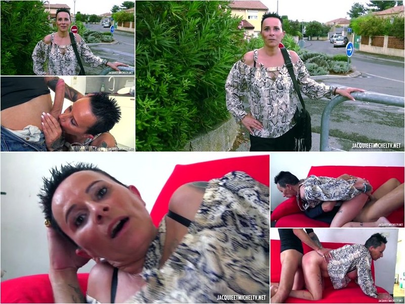 JacquieEtMichelTV - Chana - Chana, 49 Years Old, Family Helper In Liege! [FullHD 1080p]