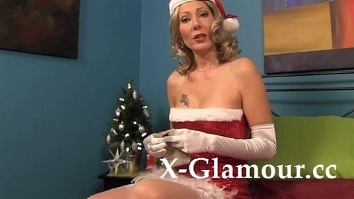 Zoey Holloway - X-Mas Pov Bj [HD/720p]