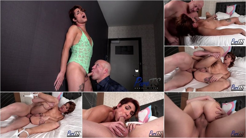 Riley Wilson - Seductive Smooth And Sexy [FullHD 1080p]