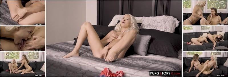 Elsa Jean, Paige Owens - My Sexy Roommate Vol 1 (HD)
