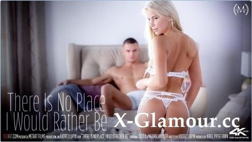 """Dido A, Maxmilian Dior in """"There Is No Place I Would Rather Be"""" [FullHD]"""