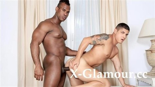 Slam Dunk Ridder Rivera, Bastian Karim [FullHD]