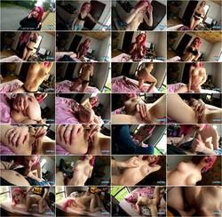 ADOLFxNIKA - I Love to Masturbate on this Video. the best Sex ever Porn [Pornhub] (FullHD|MP4|331 MB|2020)